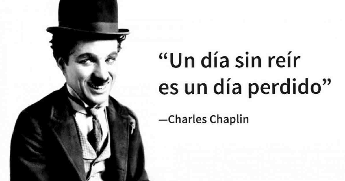 85 Inspirierende Zitate Von Charles Chaplin Charlot