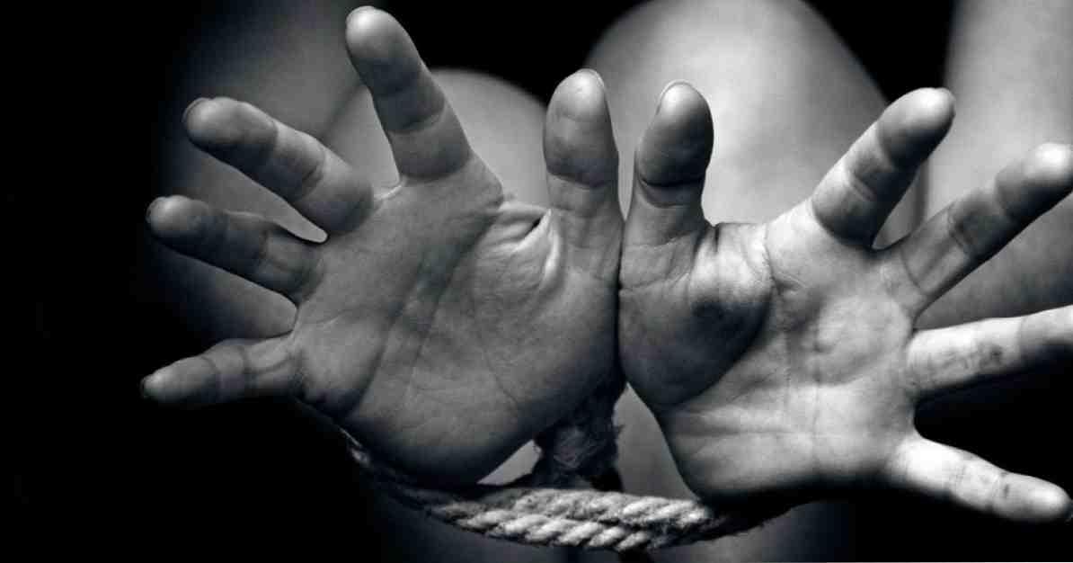 تحولت عمليات اختطاف متلازمة ليما إلى هذيان / علم النفس العيادي | علم النفس  والفلسفة والتفكير في الحياة.