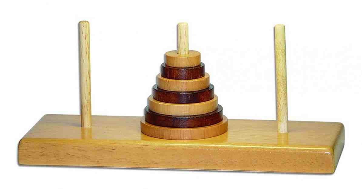 Test Tower of Hanoi cos'è e cosa misura?