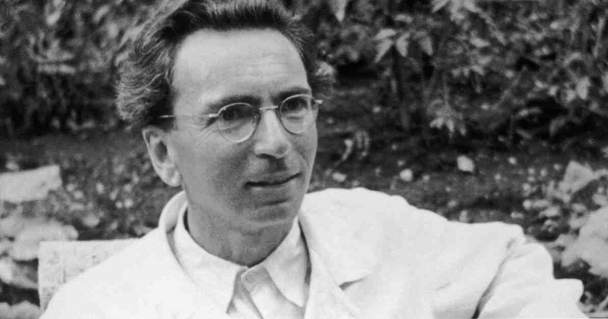 Viktor Frankl biographie d'un psychologue existentiel