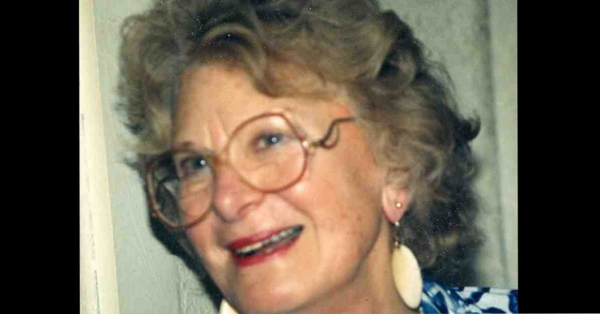 Virginia Satir-Biographie dieses Pioniers der Familientherapie