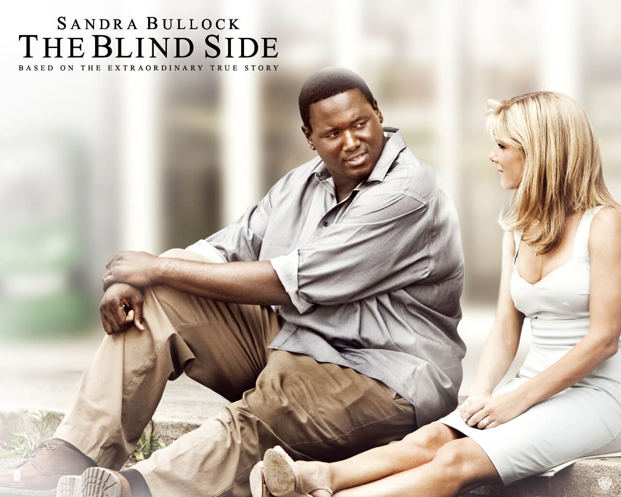 Mimpi mungkin (The Blind Side)