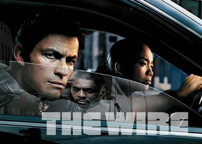 Une vision de la criminalité à travers The Wire