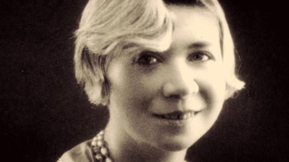 5 Berühmte Zitate Von Alfonsina Storni Wohlfahrt