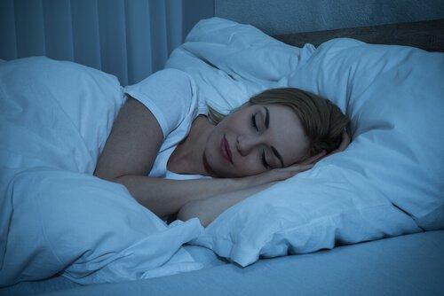 إضطرابات النوم والسمنة