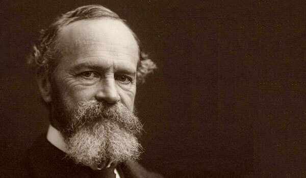 William James og sandhedens opfattelse / psykologi